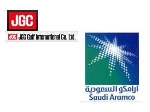 JGC client logo